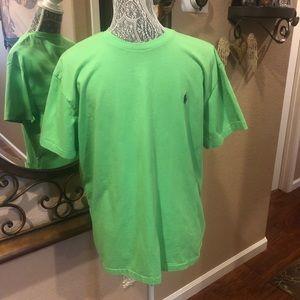 Ralph Lauren - Neon Polo shirt